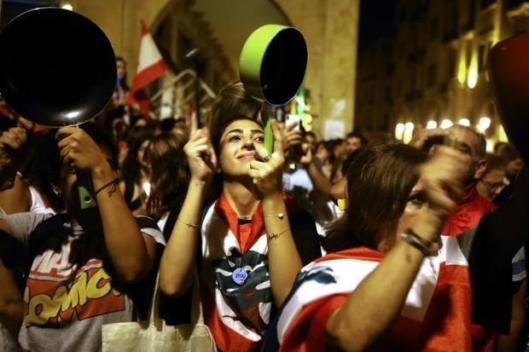 Pots Pans Lebanon